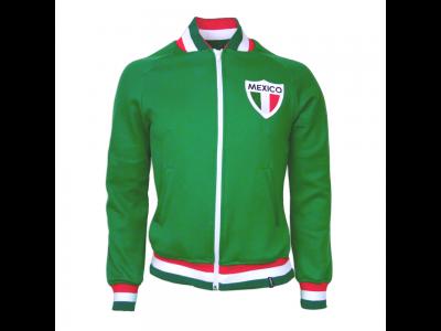 Mexico 1970erne retro jakke