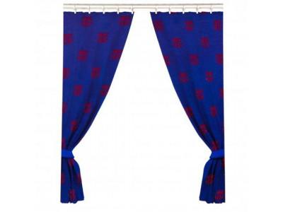 FC Barcelona gardiner - Curtains