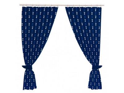 Tottenham Hotspur gardiner - Curtains