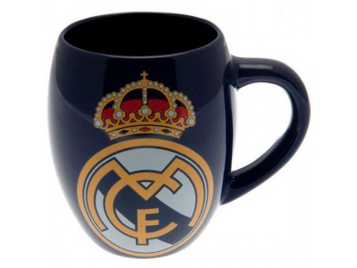 Real Madrid te krus - Tea Tub Mug