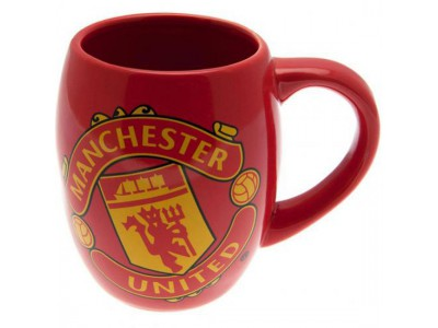Manchester United te krus - Tea Tub Mug