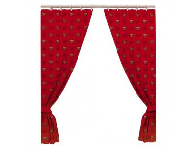Arsenal gardiner - Curtains