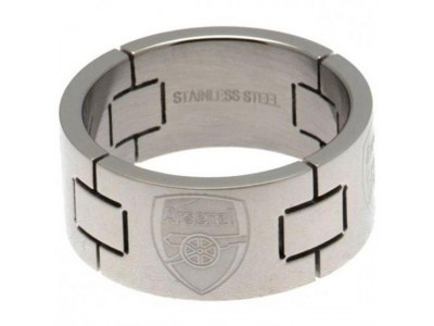 Arsenal ring - AFC Link Ring - Medium