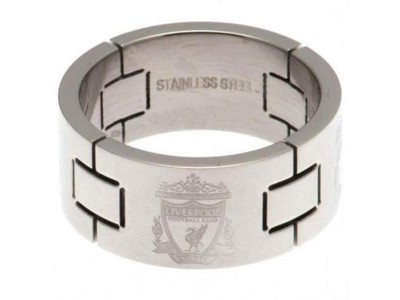 Liverpool ring - LFC Link Ring - Medium