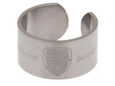 Arsenal ring - AFC Bangle Ring - Large
