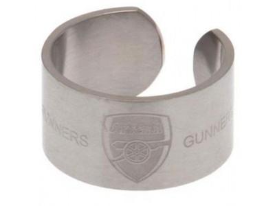 Arsenal ring - AFC Bangle Ring - Medium