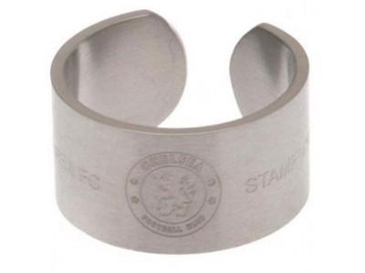 Chelsea FC Bangle Ring Small