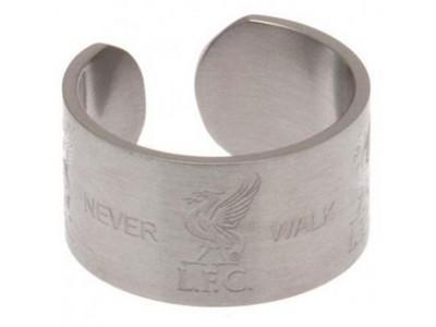 Liverpool ring - LFC Bangle Ring - Medium