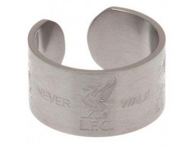 Liverpool ring - LFC Bangle Ring - Small