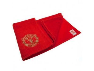 Manchester United håndklæde - Embroidered Towel