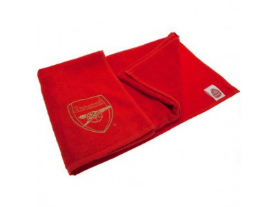 Arsenal håndklæde - Embroidered Towel