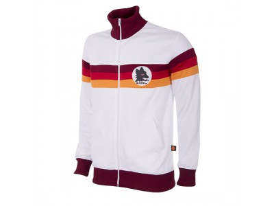 AS Roma 1981 - 82 Retro Football jakke