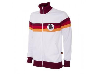 AS Roma 1981 - 82 Retro Football jakke