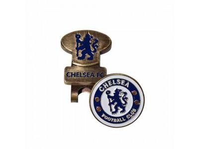 Chelsea - Hat Clip & Marker