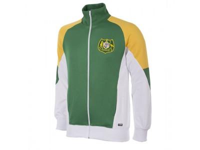 Australien 1991 retro fodbold jakke