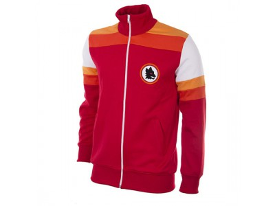 AS Roma 1979 - 80 Retro Football jakke