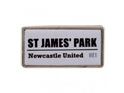 Newcastle United - Badge SS