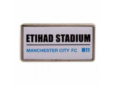 Manchester City - Badge SS