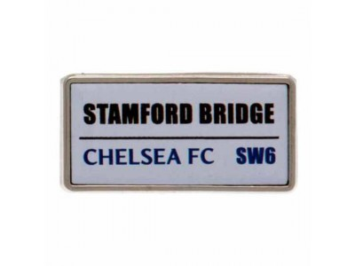 Chelsea - Badge SS