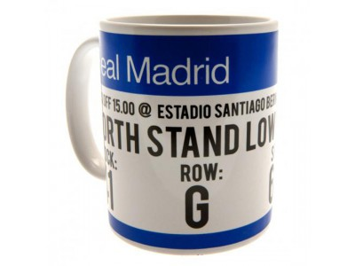 Real Madrid krus - Mug MD