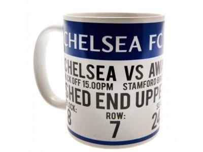 Chelsea krus - Mug MD
