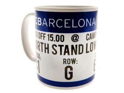 FC Barcelona krus - Mug MD