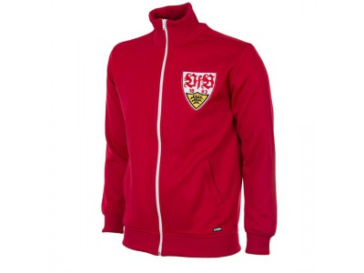VFB Stuttgart jakke - 1970´s Retro Football Jacket