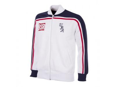 West Bromwich Albion 1982-83 retro jakke