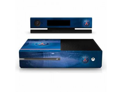 Paris Saint Germain skin - PSG Xbox One Console Skin