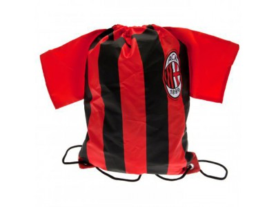 AC Milan trøje gymnastiknet - ACM Shirt Gym Bag