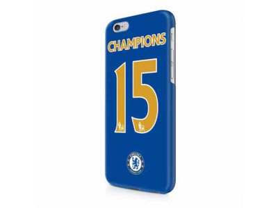 Chelsea cover - iPhone 6 / 6S Hard Case Champions