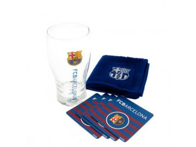 FC Barcelona - Mini Bar Set
