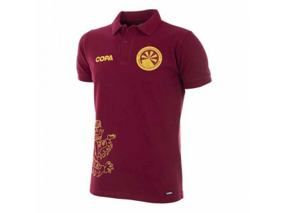 Tibet polo trøje