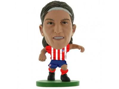 Atletico Madrid figur - SoccerStarz Filipe Luis - Atleti