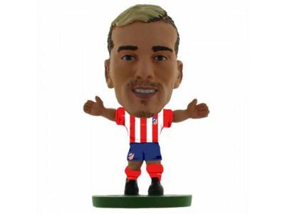 Atletico Madrid figur - ATM SoccerStarz Griezmann