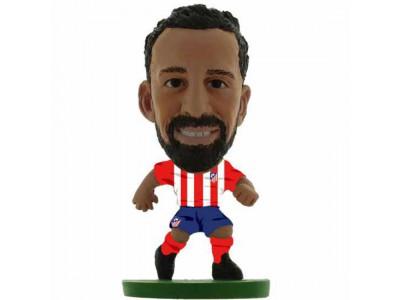 Atletico Madrid figur - ATM SoccerStarz Juanfran