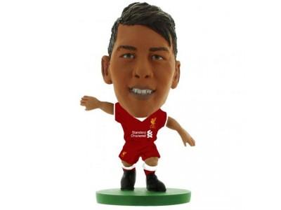 Liverpool FC figur - SoccerStarz Firmino