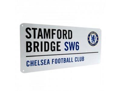 Chelsea gadeskilt - Street Sign