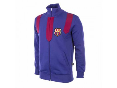 FC Barcelona jakke - Barca 1959 Retro Football Jacket