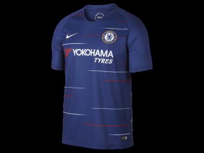 Chelsea hjemme trøje 2018/19