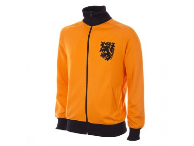 Holland VM 1978 Retro Jakke - NL Football Jacket