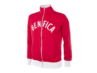 SL Benfica 1960's Retro Jakke - SLB Football Jacket