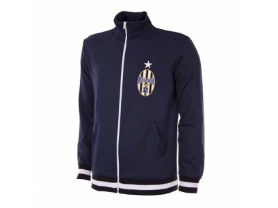 Juventus jakke 1971 - 72 Retro Football Jacket