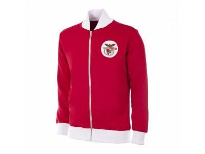 SL Benfica 1970 Retro Fodbold Jakke
