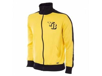 BSC Young Boys 1975 - 76 Retro Jakke Football Jacket
