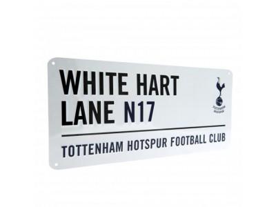 Tottenham gadeskilt - Street Sign