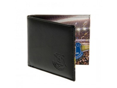 Everton pung - EFC Panoramic Wallet