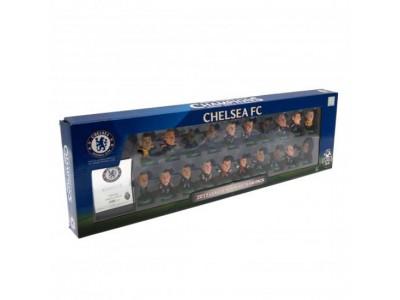 Chelsea stor pakke - SoccerStarz Premier League Winners Team Pack