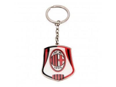 AC Milan nøglering - ACM Keyring