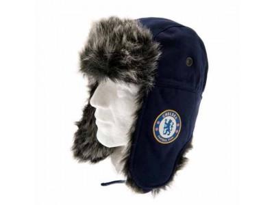 Chelsea hue hat - Jersey Trapper Hat